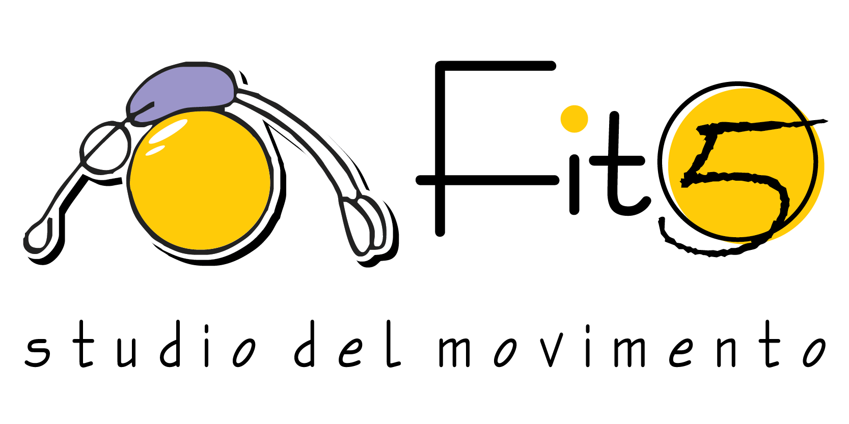 logo fit5 pilates palestra san salvo