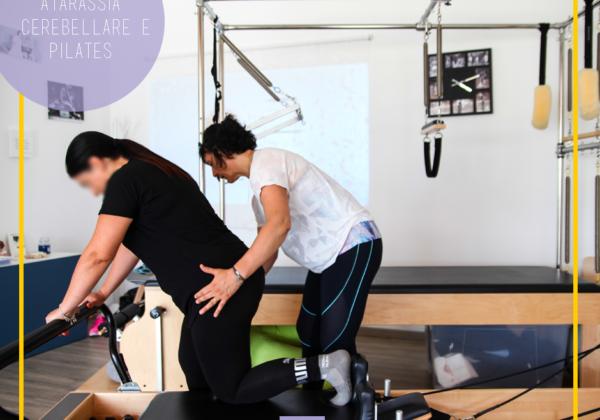 L'Atassia Cerebellare e il Pilates