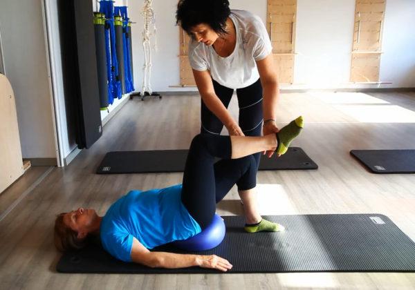 Il Pilates e il Parkinson: il metodo pilates come terapia complementare