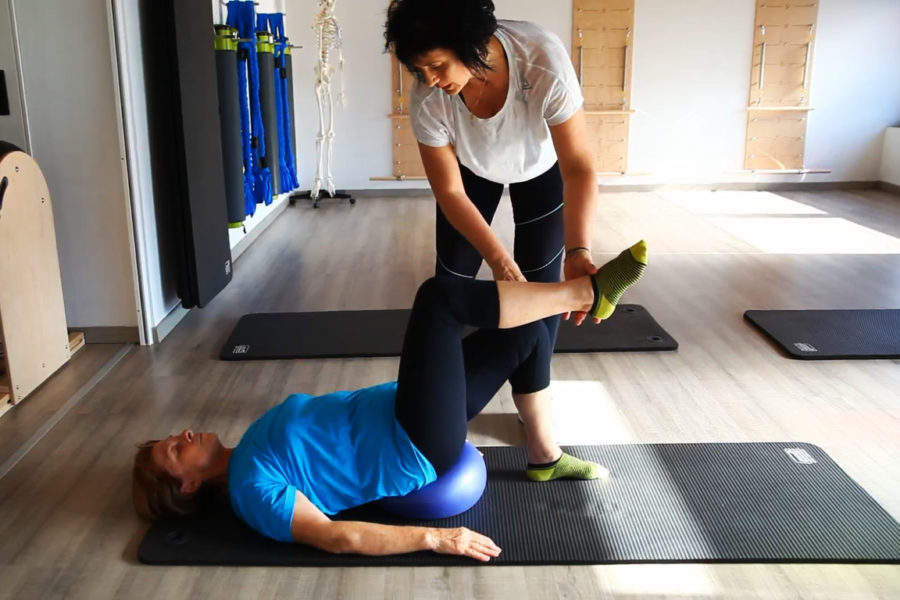 Il Pilates e il Parkinson: il metodo pilates come terapia complementare –  Fit5 | Studio del movimento