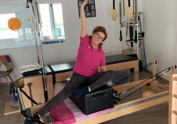 """Il Pilates come elisir nelle terapie oncologiche: una strada """"in salita"""" ma con risultati vantaggiosi"""