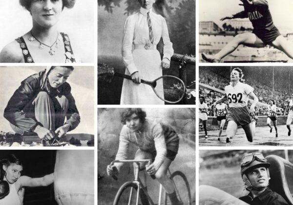 Donne e sport: tra mito e realtà